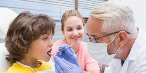 Regular Teeth Cleanings are Key in Monitoring Impacted Wisdom Teeth, Anchorage, Alaska