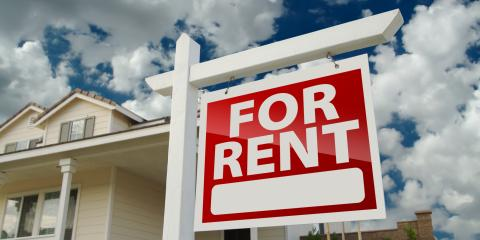 4 Ways Renting a Home Is Different Than Renting an Apartment, Houston County, Texas
