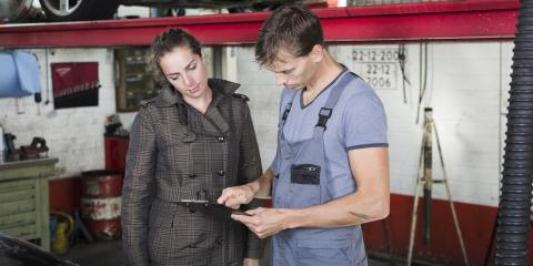 4 Signs You Need to Switch to a New Auto Body Shop, Hopkins, Minnesota