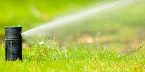Is Your Sprinkler System Ready for Winter?, Chalco, Nebraska