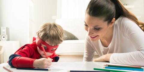 3 Reasons to Use an Agency to Find The Perfect Nanny , San Francisco, California