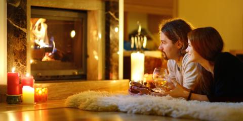 Increase the Efficiency of Your Fireplace With These 4 Steps, Manor, Pennsylvania