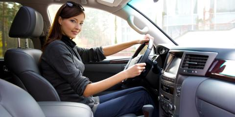 3 Steps to Finding the Perfect Auto Insurance Coverage, Concord, North Carolina