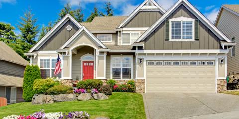 3 Common Problems & Solutions for Garage Doors, Sioux City, Iowa