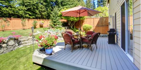 3 Benefits of Installing a Deck This Spring, Waterloo, Illinois