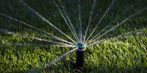 Thinking About Commercial Irrigation? 3 Reasons Installing A Sprinkler System Is Worth It, Glennville, Georgia