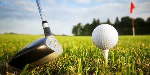 Improve Your Mental Golf Game: 3 Strategies for Better Concentration, Onalaska, Wisconsin