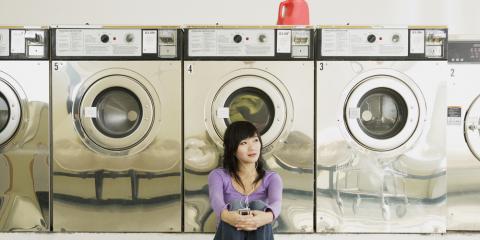 The History of the Laundromat, Dothan, Alabama