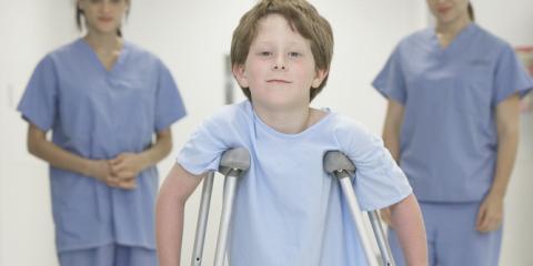 Osborne, Tripp & Schmidt Explain the Basics of Accidents & Personal Injury Cases, Sparta, Wisconsin