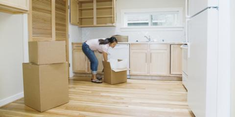 4 Plumber-Approved Moving Tips , Thomasville, North Carolina