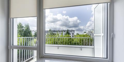 Home Contractor Explains 3 Features of Energy Efficient Windows , Columbia, Illinois