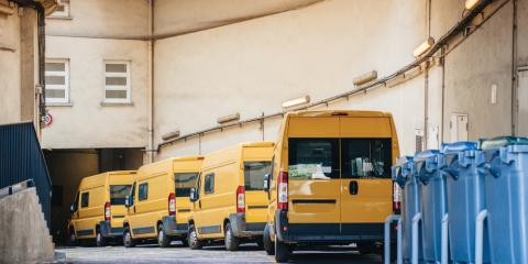 Why Should You Invest in Fleet Graphics?, Brooklyn, New York