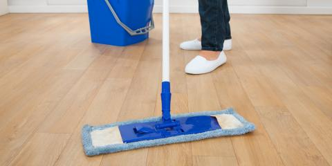 3 Benefits of Hiring Professionals for Post-Construction Cleaning, Norwood, Ohio