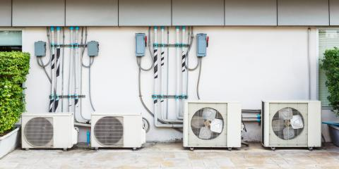 4 Tips to Prepare Your A/C for Spring, Daphne, Alabama
