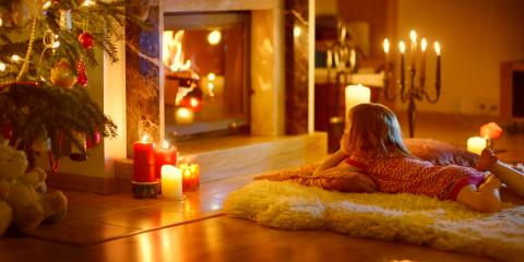 4 Steps to Prepare Your Fireplace for Winter, Greece, New York
