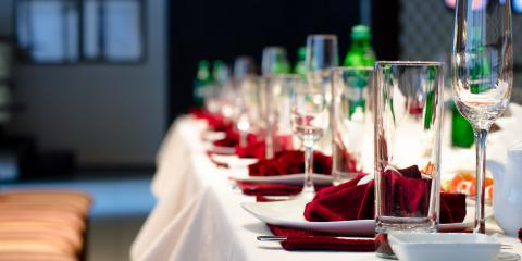 4 Factors That Affect a Catering Budget, Elyria, Ohio