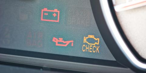 Auto Repair Shop Shares Why You Should Never Ignore Your Check Engine Light, Honolulu County, Hawaii