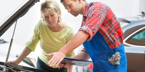 3 Benefits to Servicing Your Vehicle at the Car Dealership, Brighton, New York