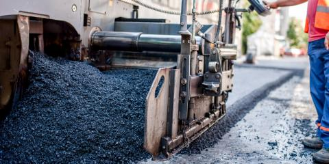 3 Times When Contractors Choose Asphalt Overlaying, Queens, New York