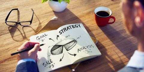 Why Your Business Needs a Marketing Strategy, Denver, Colorado