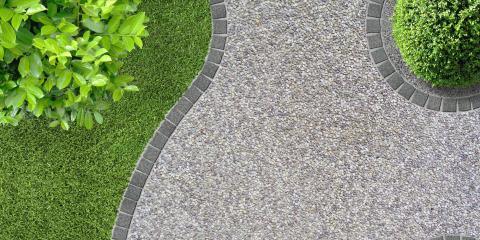 How to Choose Gravel for Your Landscaping Project, Lexington-Fayette Central, Kentucky
