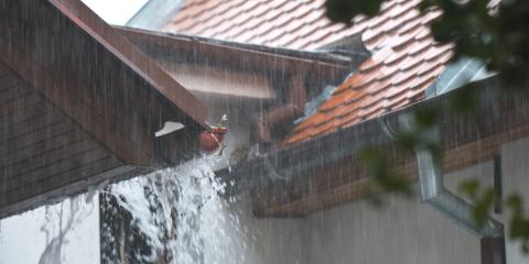 What Constitutes a Roofing Emergency? , Ewa, Hawaii