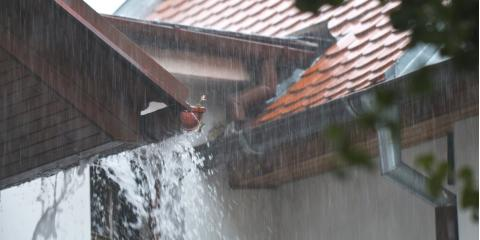 3 Weather Conditions That Can Damage Your Roofing, Anchorage, Alaska