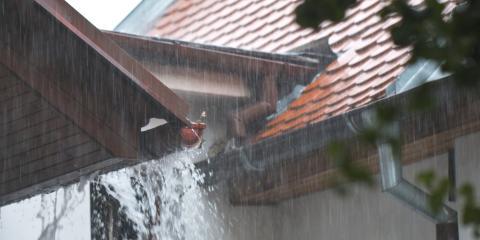 5 Reasons to Install Rain Barrels Under Your Roof Gutters, Waialua, Hawaii