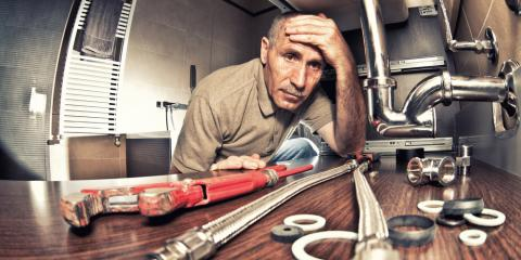 10 Surprising Facts About Your Plumber, Pine Grove, California
