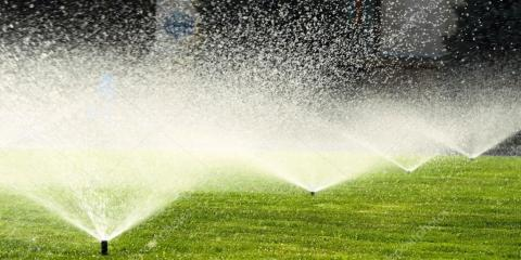 5 Steps to Prepare Your Sprinkler System for Spring  , Cincinnati, Ohio