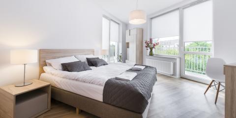 How to Design the Perfect Bedroom, Lincoln, Nebraska