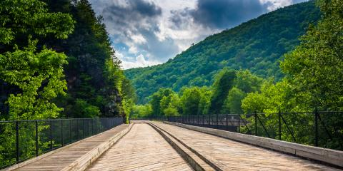 Your Guide to Lehigh Gorge State Park, New York, New York