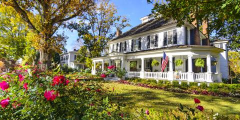 3 HVAC Tips for Renovating a Historical Home, Ashland, Kentucky