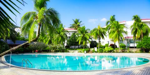 3 Benefits of Having a Solar Pool Pump & Heating System, Honolulu, Hawaii