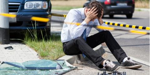 A Personal Injury Attorney on 5 Crucial Steps to Take After a Car Accident, Elizabethtown, Kentucky