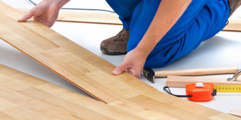 4 Ways to Prepare for Your Professional Flooring Installation, Ham Lake, Minnesota
