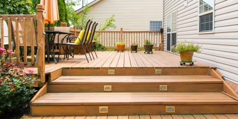 The Top 7 Deck Trends for 2020, Bluefield, West Virginia