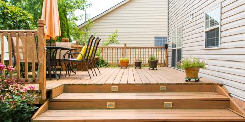 The Top 3 Reasons to Add a Deck to Your Home, Cincinnati, Ohio