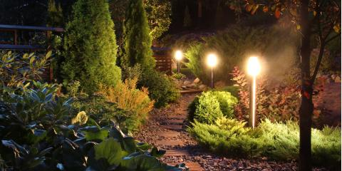 3 Benefits of Motion Sensor Lights, Old Lyme, Connecticut