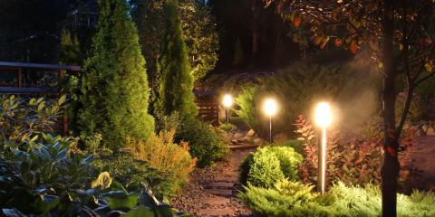 5 Outdoor Lighting Fixtures That Will Enhance Your Yard, Grant, Nebraska