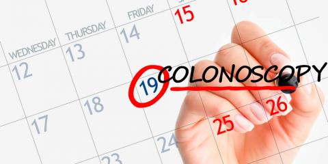 Take Advantage of Insurance-Covered Colonoscopy Screenings From