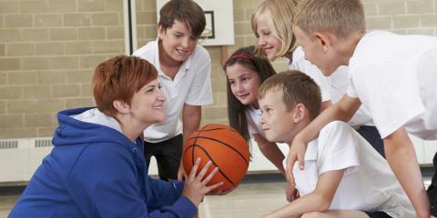 5 Ways to Encourage Good Sportsmanship in School Sports, Keokuk, Iowa