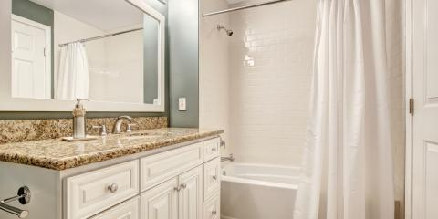 3 Tips For Dealing With Bathroom Vanity Water Damage
