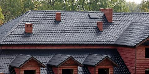 What You Need to Know About Roof Cleanings, Fairfield, Ohio