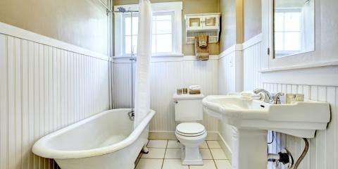 3 Tips for Remodeling a Small Bathroom, Kaukauna, Wisconsin