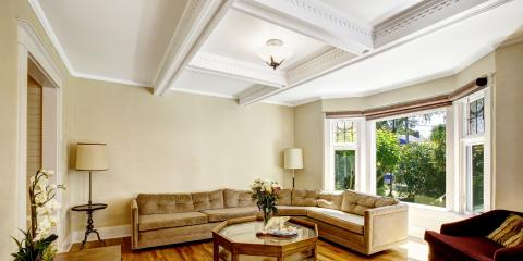 A Guide to Cleaning Ceiling Moldings, Queens, New York