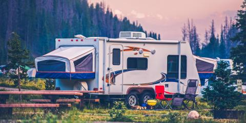 What to Ask When Booking an RV Campground Reservation, Pinellas Park, Florida