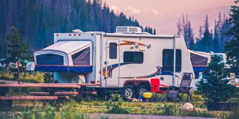 Do's & Don'ts of RV Camping, Concord, North Carolina