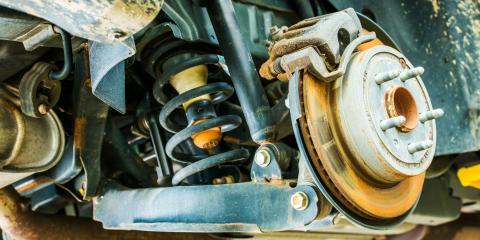 Do You Need Brake Repairs? 5 Ways to Tell, New Richmond, Ohio