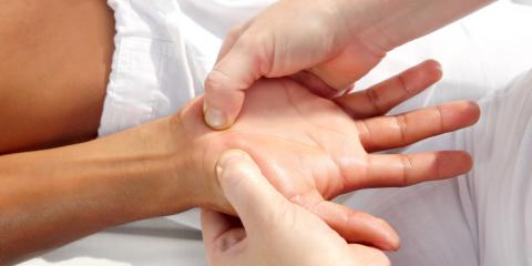 How Does Trigger Point Release Therapy Differ From Deep Tissue Massage?, Lincoln, Nebraska
